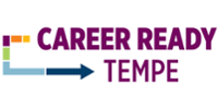 Career Ready Tempe logo